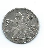 IMPERIO español en Europa Carlos III año 1758 Image