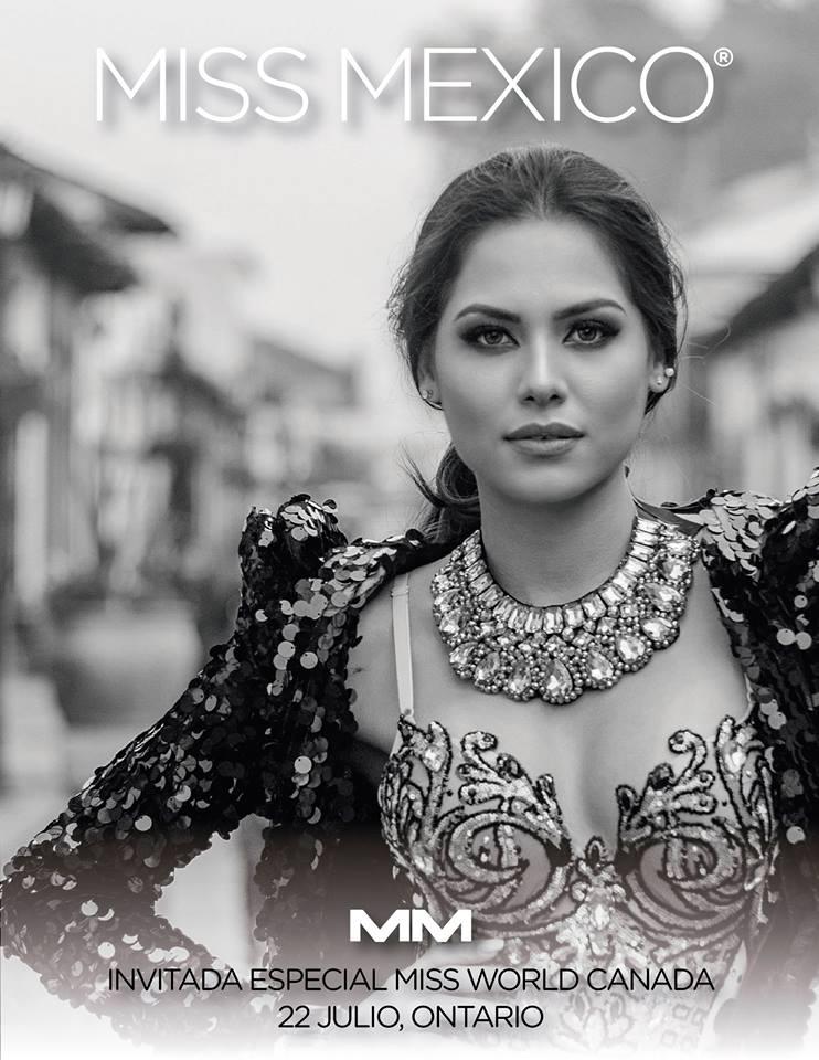 andrea meza, mexicana universal chihuahua 2020/1st runner-up de miss world 2017. - Página 5 20228278_1439818542761415_2301832881715215386_n