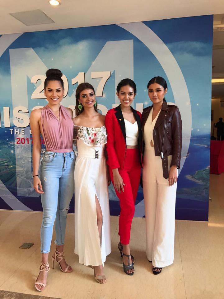 pamela sanchez, candidata a miss peru universo 2019/top 40 de miss world 2017. - Página 3 22554895_1676054715779215_7659034470524989677_n