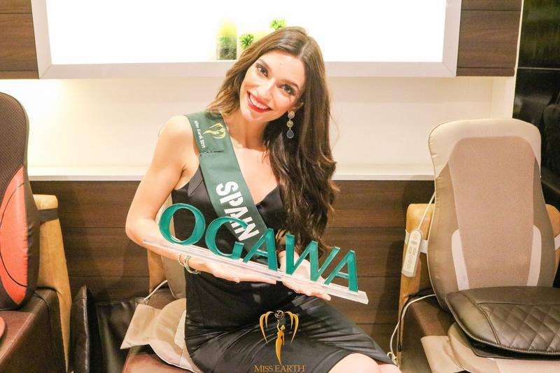 ainara de santamaria villamor, top 21 de miss grand international 2019/miss world cantabria 2018/miss earth spain 2017. - Página 5 IMG_0325