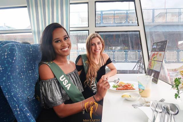 andreia gibau, top 10 de miss usa 2020/top 16 de miss earth 2017. - Página 5 IMG_0283