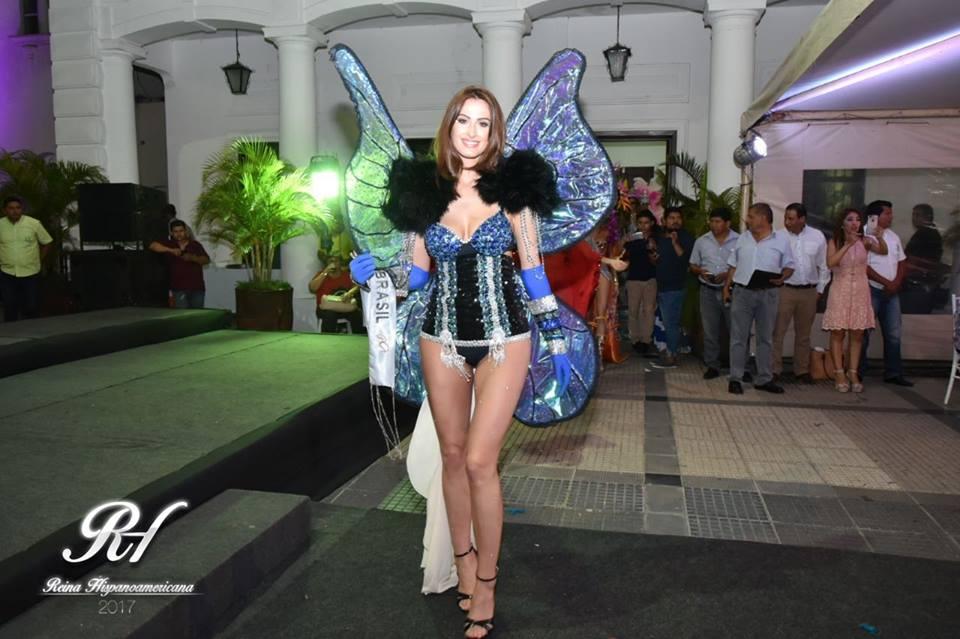 lais berte, top 3 de rainha hispanoamericana 2017, top 2 de miss eco international 2016. - Página 24 22780582_10155668291761181_1158242170710566059_n
