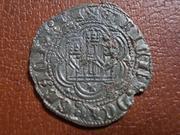 Blanca de Enrique III de Castilla 1390-1406  Toledo DSCN1891