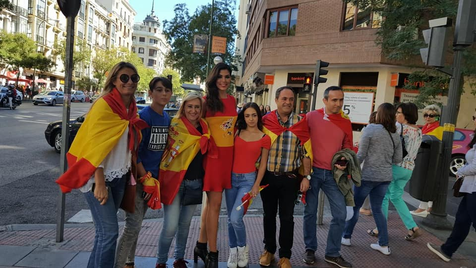 sofia del prado, reyna hispanoamericana 2015, top 10 de miss universe 2017. - Página 3 22196436_1517941304952808_75877437324941909_n