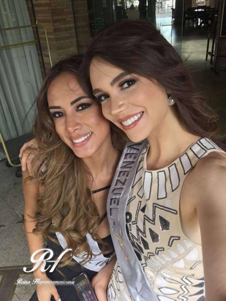 maria victoria d'ambrosio diaz, 2da finalista de reyna hispanoamericana 2017. - Página 2 22814339_10155660452996181_5600943744546992866_n