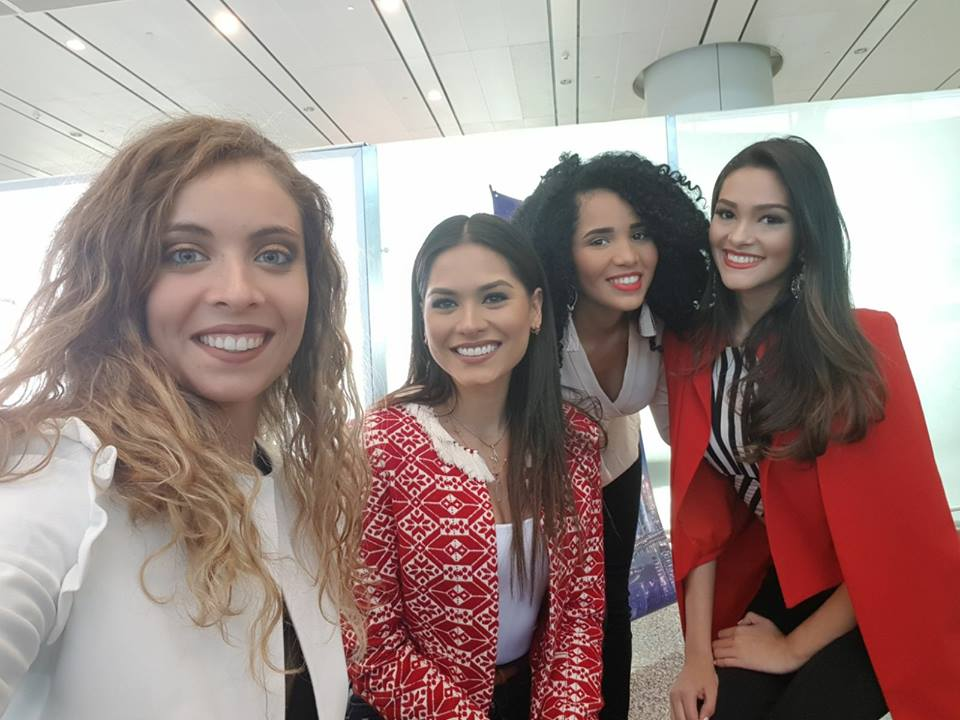 andrea meza, mexicana universal chihuahua 2020/1st runner-up de miss world 2017. - Página 21 22519143_1353944734731462_320030423006184750_n