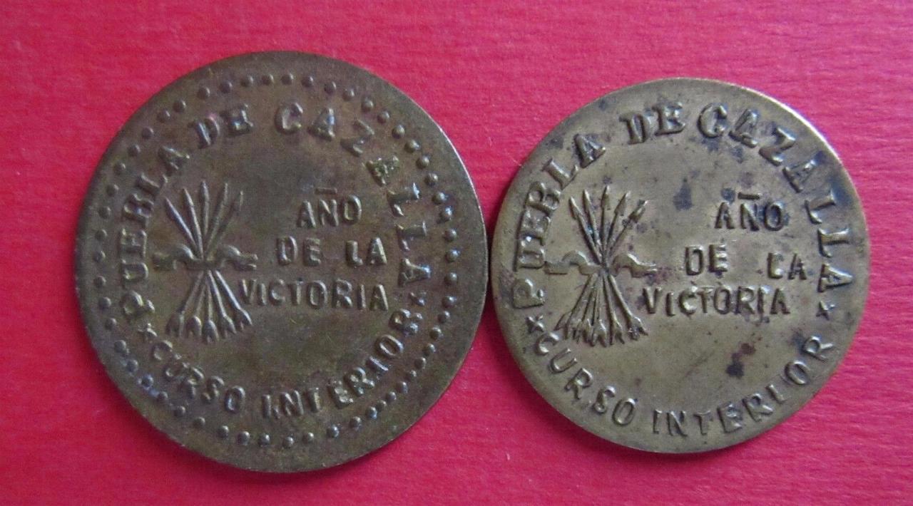 ECVLLR, rennegate, POSTER-VALENCIA  : Monedas G.C. - Página 2 E_Bay_263234964890_a