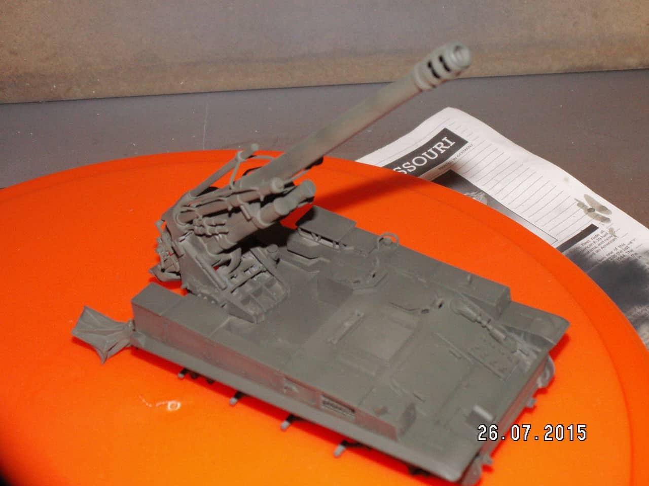 AMX13/155 χιλιοστά  PICT0055
