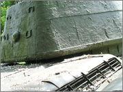 Советский средний танк Т-34, музей Polskiej Techniki Wojskowej - Fort IX Czerniakowski, Warszawa, Polska 34_059