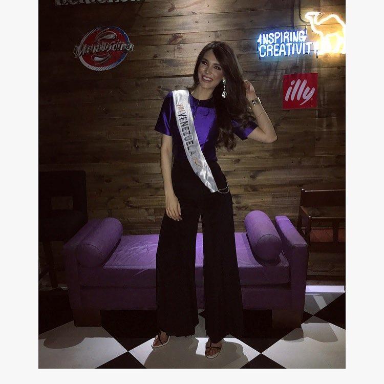 maria victoria d'ambrosio diaz, 2da finalista de reyna hispanoamericana 2017. - Página 2 22710397_1836122836698976_7225023427332014080_n