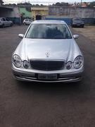 W211 E350 2005/2006 Avantgarde - R$ 55.000,00 IMG_1835