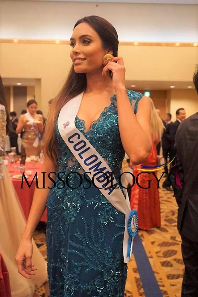 vanessa pulgarin, miss international colombia 2017. - Página 5 22814103_1919047408111514_5717004300980557763_n