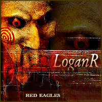 Avatars for RED EAGLES Members  (Free) Logan_R