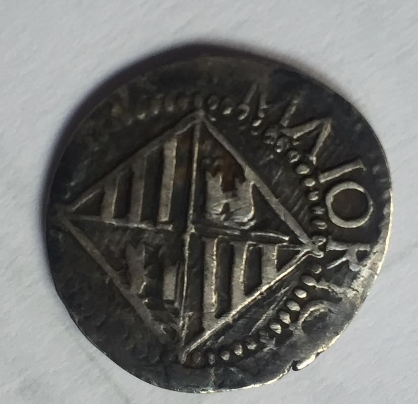 1 real Felipe III de Mallorca  IMG_8540