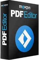 Movavi PDF Editor v1.0 Multilingual Image