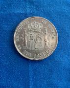 1 peseta de Alfonso XIII 1899 SGV. Opinión estado conservación  IMG_5065