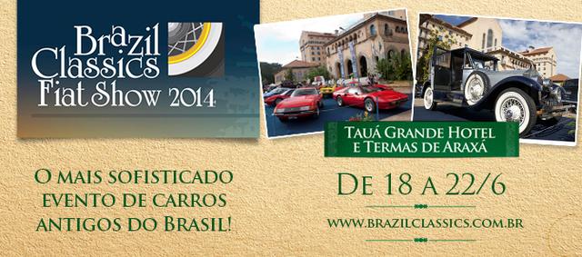 Auto Storiche in Brasile - FIAT - Pagina 3 Araxa