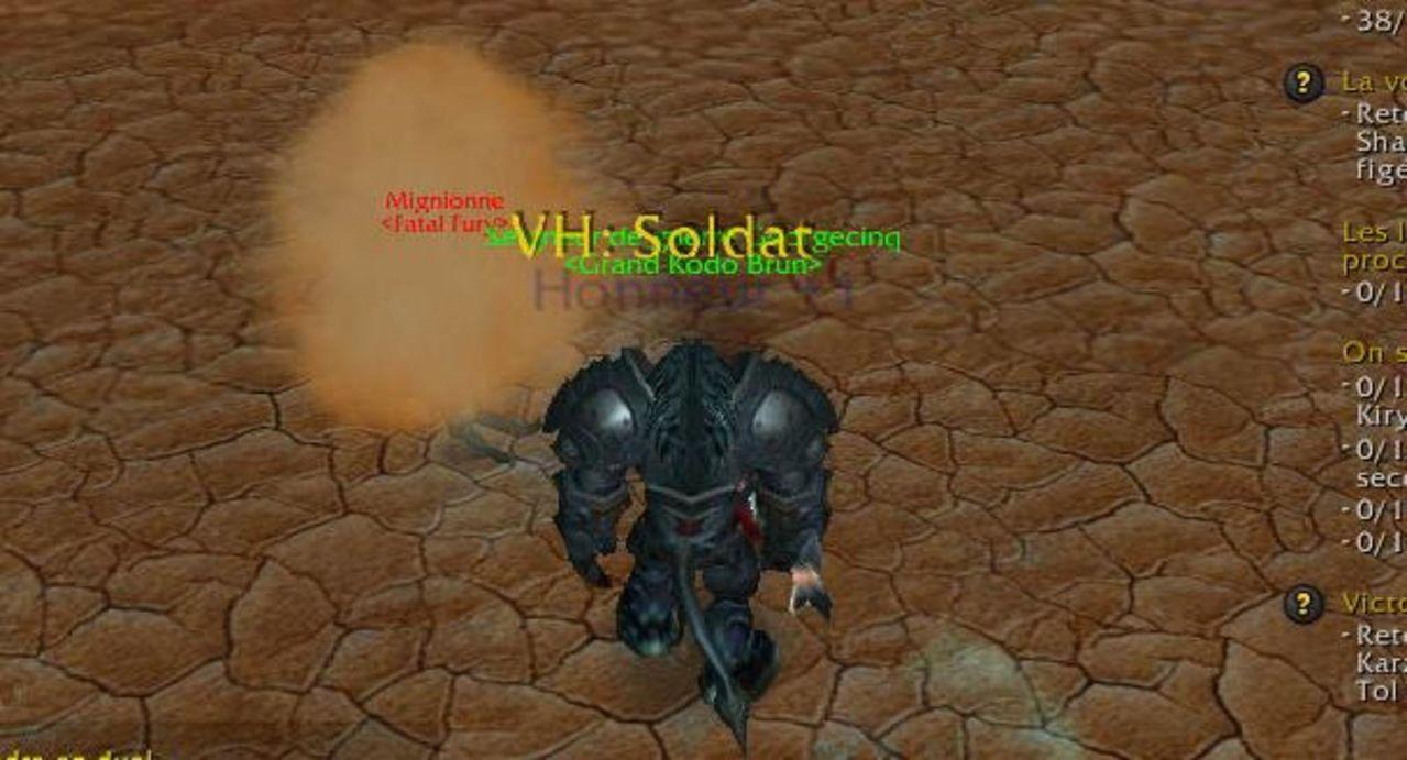 Fatal fury ( nom de guilde à chier ) - Page 2 Image