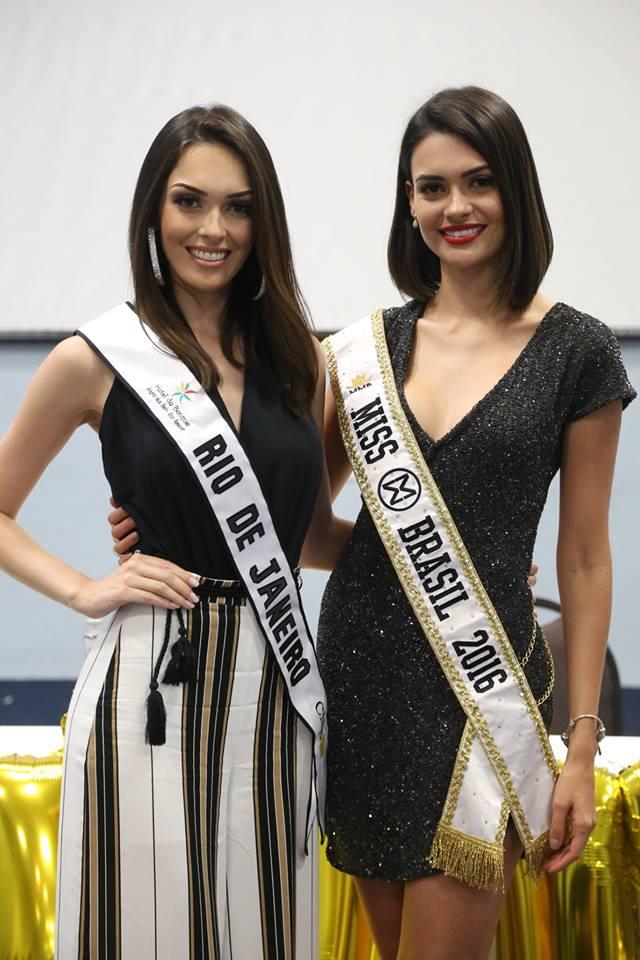gabrielle vilela, top 2 de reyna hispanoamericana 2019/top 20 de miss grand international 2018/top 40 de miss world 2017/reyna internacional ganaderia 2013.  - Página 4 20727963_1427898537309307_4321436825376736637_n