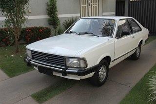 Auto Storiche in Brasile - FIAT - Pagina 6 Corcel_II