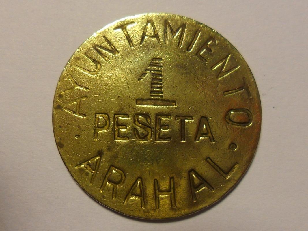 ECVLLR, rennegate, POSTER-VALENCIA  : Monedas G.C. - Página 2 E_Bay_282696211682_a