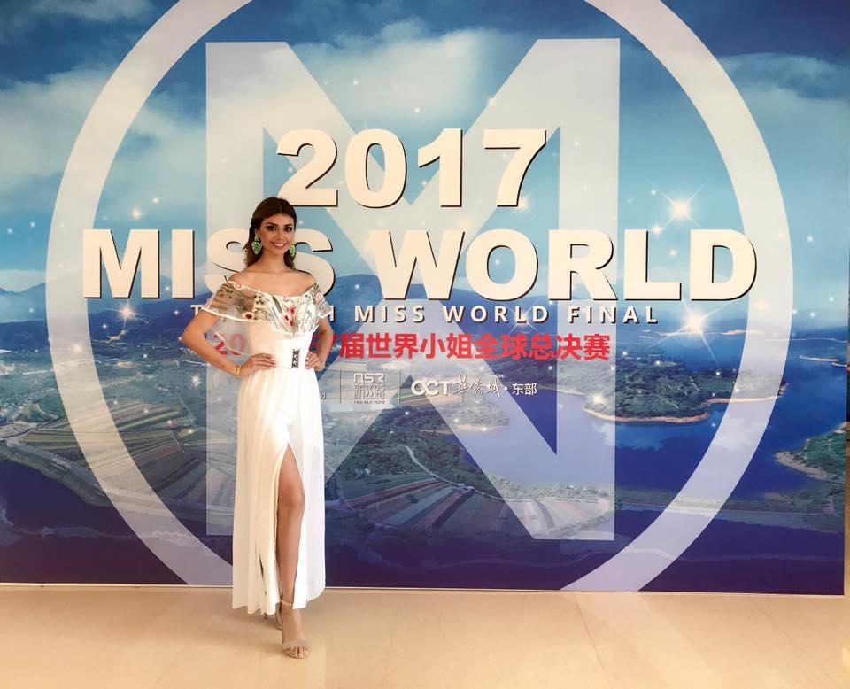 pamela sanchez, candidata a miss peru universo 2019/top 40 de miss world 2017. - Página 3 22552586_491114604606765_74287041880017283_n