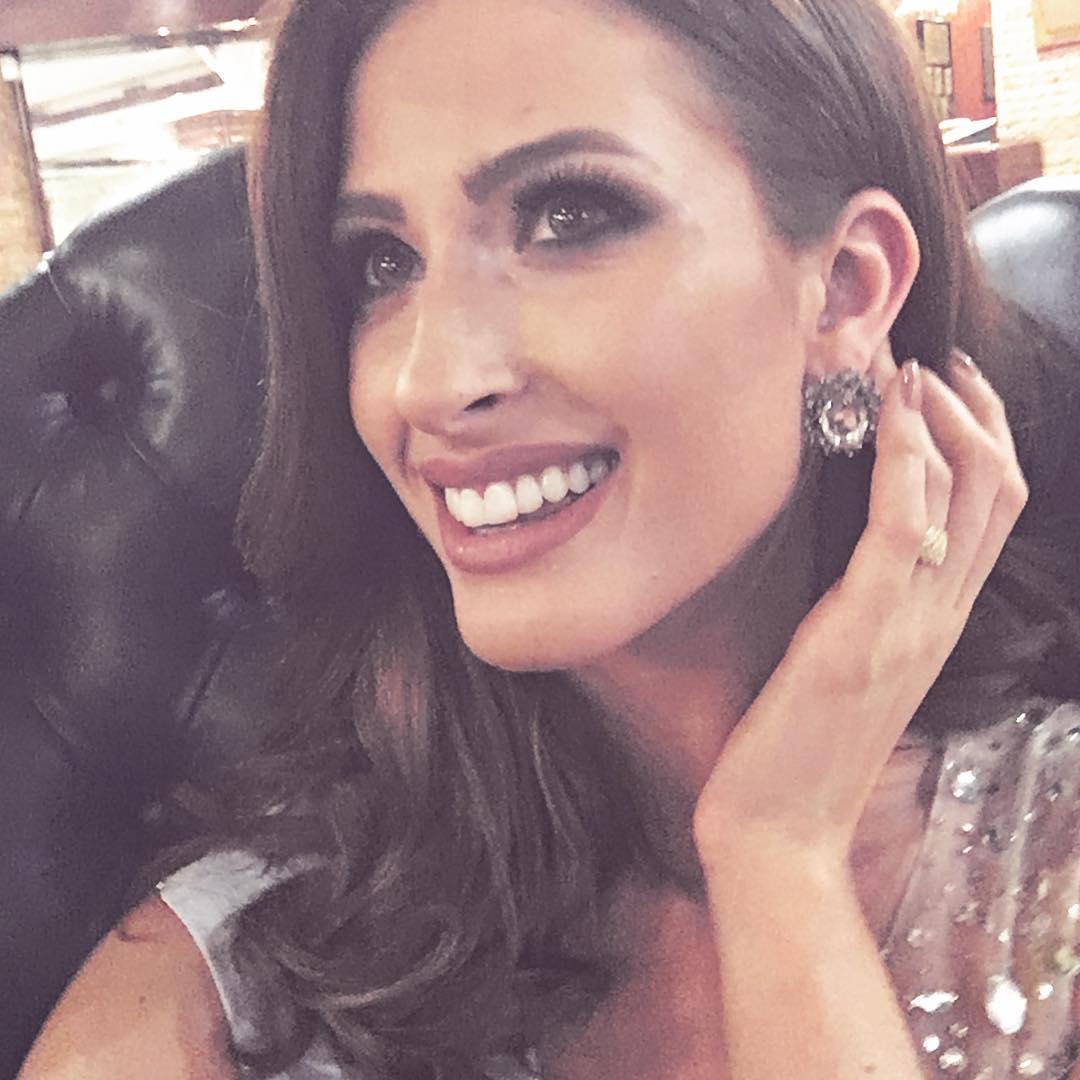 lais berte, top 3 de rainha hispanoamericana 2017, top 2 de miss eco international 2016. - Página 24 22710749_1378593508929644_8829980820979580928_n