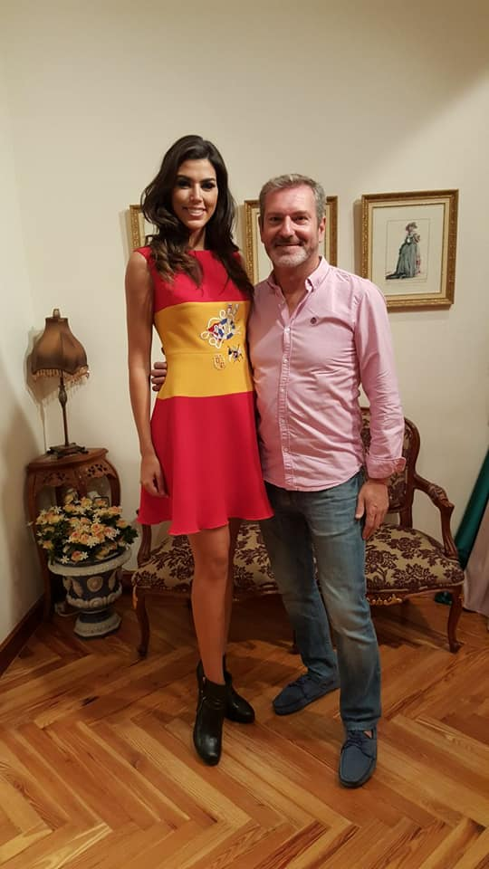 sofia del prado, reyna hispanoamericana 2015, top 10 de miss universe 2017. - Página 3 22196345_1517941084952830_2703105003161617206_n