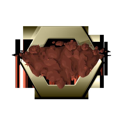 ELEMENTOS: Lanzada de dados y génesis de personajes Logo_Tierra