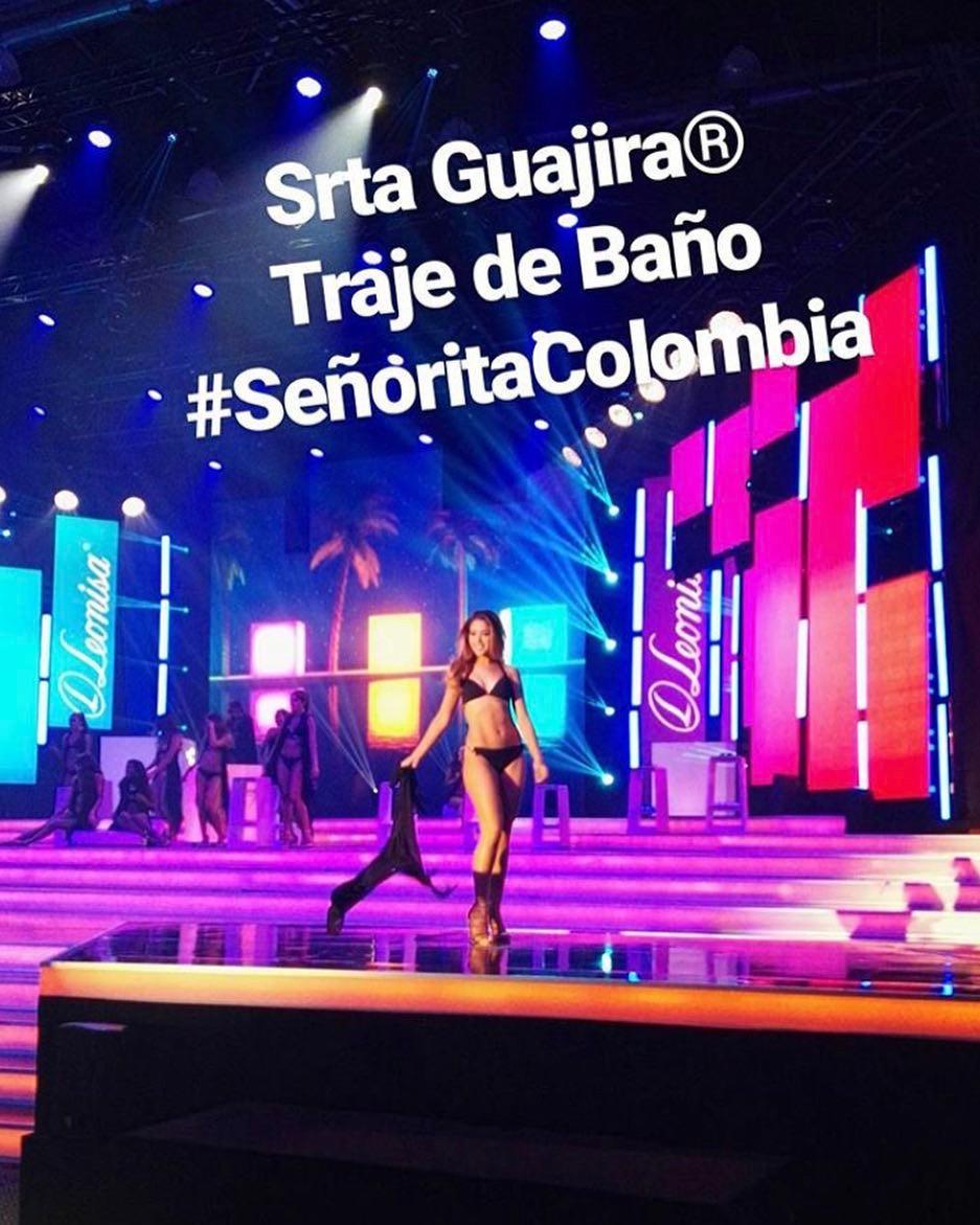 zeguer iguaran issa, miss colombia hispanoamericana 2017. 17333159_317591191976885_6826363038203904000_n