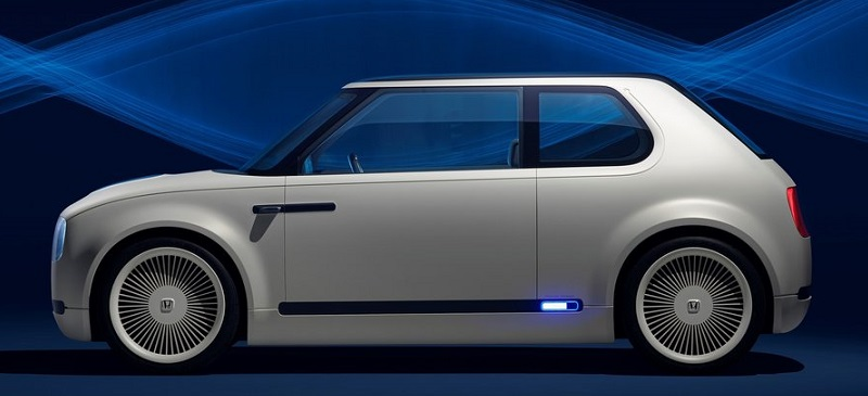 Honda Urban EV Concept Honda-_Urban_EV_Concept-2