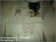 Американская бронированная ремонтно-эвакуационная машина M31, Musee des Blindes, Saumur, France M3_Lee_Saumur_046