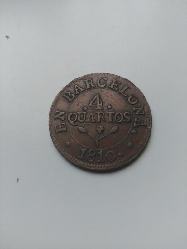 4 quartos 1810 bacelona Image