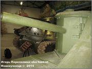 Американская бронированная ремонтно-эвакуационная машина M31, Musee des Blindes, Saumur, France M3_Lee_Saumur_047