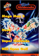 "Magazine ""Club Nintendo"" 1992_Edition_4"