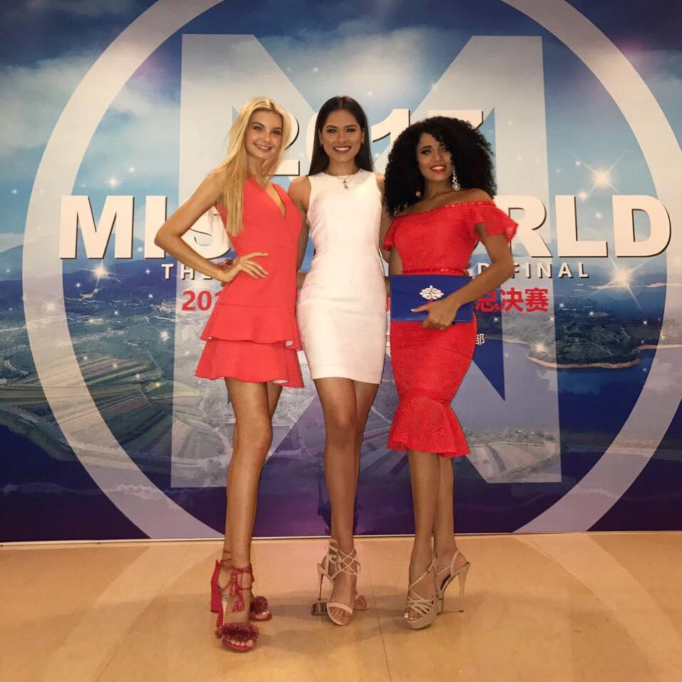 andrea meza, mexicana universal chihuahua 2020/1st runner-up de miss world 2017. - Página 21 22519157_1518952994847969_5266904626798429765_n