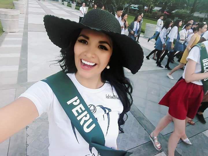 karen isabel rojas, miss tourism world peru 2019/top 20 de miss asia pacific international 2018/miss earth peru 2017. - Página 6 21910140_1584373678292539_153527870898044928_n