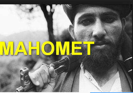 Saffiya:Mohamud est il si très Charmant MAHOMET