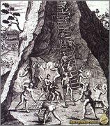 8 REALES FERNANDO VII - 1819 POTOSÍ AMT10325