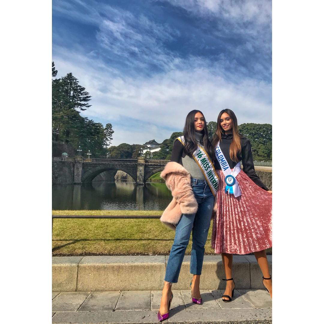 vanessa pulgarin, miss international colombia 2017. - Página 7 23101254_488973071484886_2219133310339121152_n