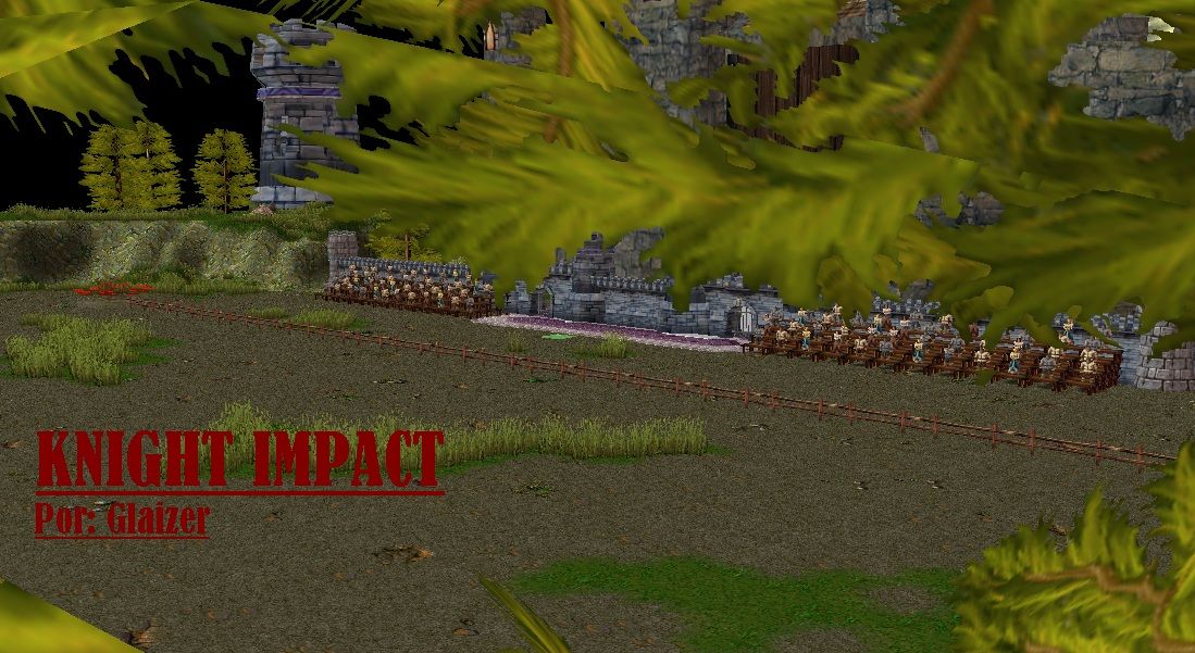 Knight Impact 1.0.0 Screenshots2