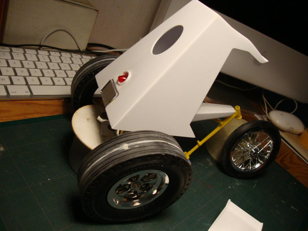 Triumph show trike DSC05222