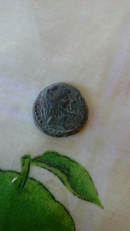 Bronce de Siga. Periodo 49 al 33 a.C., Bocchus el Joven IMG-20171008-_WA0062