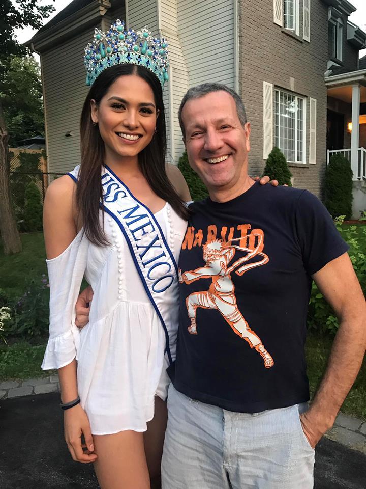 andrea meza, mexicana universal chihuahua 2020/1st runner-up de miss world 2017. - Página 6 20264674_1444708568939079_4317075630829386767_n