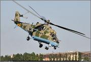Ми-35 М в Камуфляже Звезда 1/72 141099