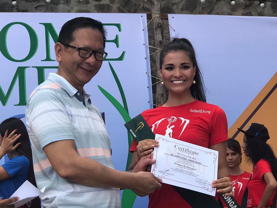 karen isabel rojas, miss tourism world peru 2019/top 20 de miss asia pacific international 2018/miss earth peru 2017. - Página 6 22554896_10155078768901958_9019880288462381557_n