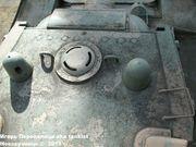 Советский тяжелый танк КВ-1, ЛКЗ, июль 1941г., Panssarimuseo, Parola, Finland  -1_-297