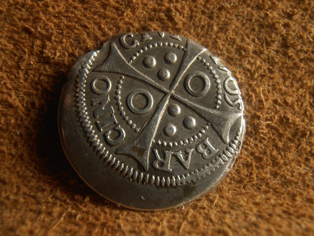 Croat de Felipe V 1705 PA150006