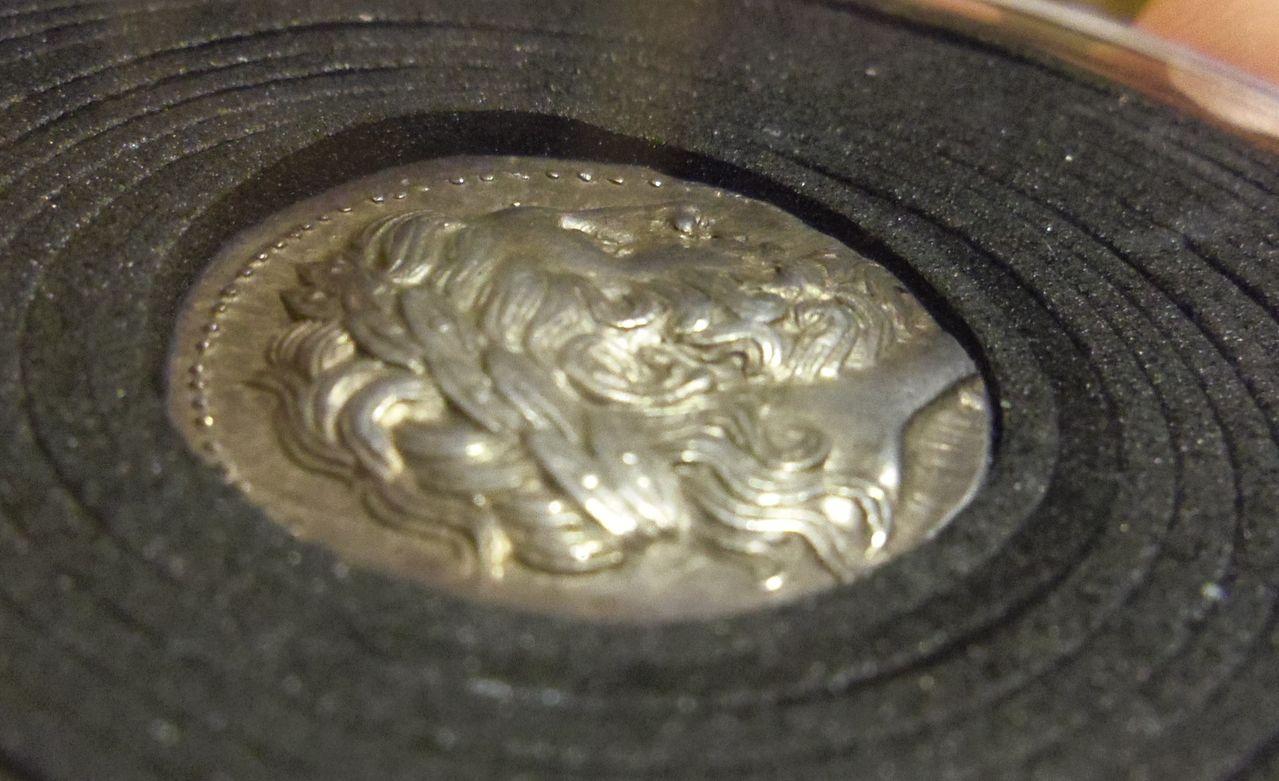 Filipo - Tetradracma. Filipo II (acuñación póstuma). Pella. 323-317 A.C. SC. IMGP7019