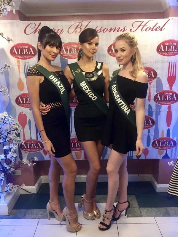 ana karen bustos gonzales, miss charm mexico 2020/miss earth mexico 2017. - Página 6 22489814_1651152411582304_969874367812399493_n